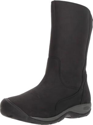 Keen Women's Presidio II Boot WP Boots