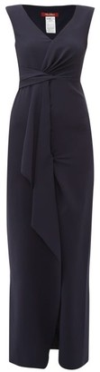 Max Mara Nice Dress - Navy