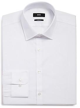 HUGO BOSS Marley Sharp Fit - Regular Fit Dress Shirt