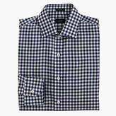J.Crew Crosby shirt in classic navy gingham