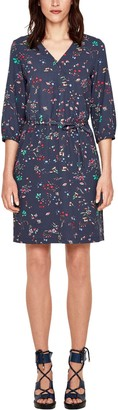 S'Oliver Women's 14.803.82.7786 Dress