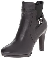 Rockport Women's Seven To 7 Ally Buckle Chelsea Boot