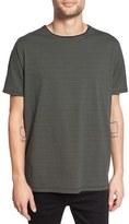 Zanerobe Men's 'Ez Boy' Oversize Stripe T-Shirt