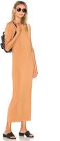 Blq Basiq Tee Maxi Dress