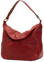 Frye Women's Campus Large Rivet Hobo Bag