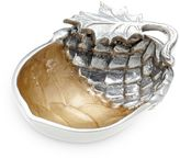 Julia Knight Luxe Lodge Acorn Petite Bowl in Toffee