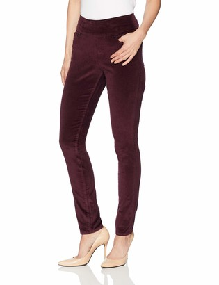 Jag Jeans Women's Nora Skinny Pull on Corduroy Pant