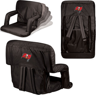 ONIVA™ Tampa Bay Buccaneers Ventura Seat Portable Recliner Chair