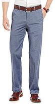 Murano Alex Modern Slim Fit Flat-Front Pants