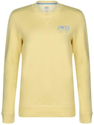 Jack Wills Eton Classic Crew Sweater