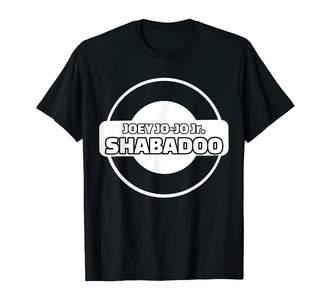 Jo-Jo Great Blighty Joey Jr. Shabadoo T-Shirt