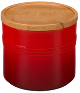 Le Creuset 1.5QT Canister with Lid