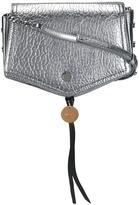 Jimmy Choo Arrow crossbody bag - women - Lamb Skin - One Size