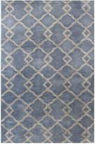 Bashian Rugs Greenwich Hand-Tufted Indoor Rug
