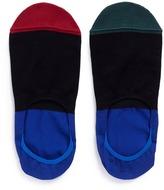 Paul Smith Stripe intarsia ankle socks