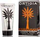 Ortigia Ambra Nera Hand Cream 75ml