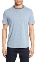 Vince Camuto Men's Ringer T-Shirt
