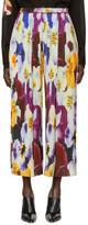 Christopher Kane - Pantalon plissé