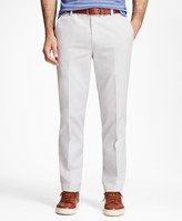 Brooks Brothers Non-Iron Milano Fit Supima Cotton Oxford Chinos