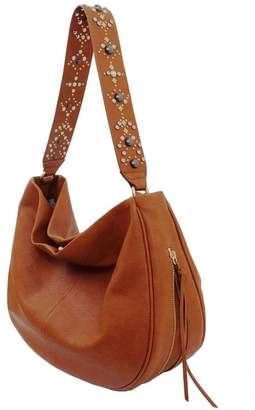 Foley + Corinna Avery Liberated Vegan Leather Hobo