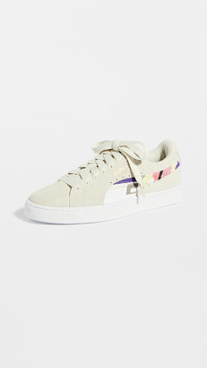 Puma Suede World Good Sneakers