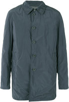 Herno buttoned midi coat
