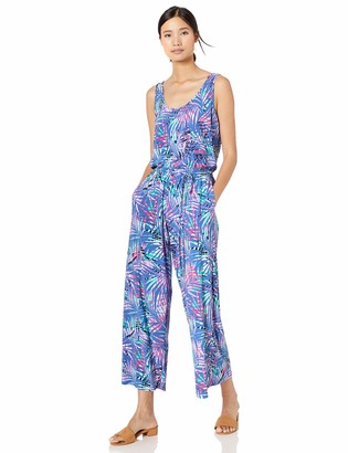 Pappagallo Women's The Alex Jumpsuit