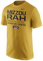 Nike Men's Missouri Tigers Cotton Local Verbiage T-Shirt