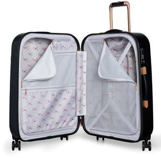 Ted Baker BEAU 4-Wheel Medium Case