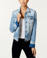 KUT from the Kloth Lily Denim Jacket