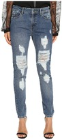 The Kooples Destroy Jeans Women's Jeans