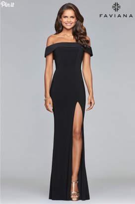 Faviana Classic, Classy Gown