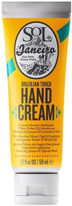 Sol De Janeiro Brazilian Touch Hand Cream 50ml