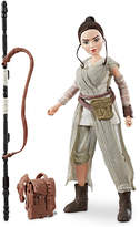 Disney Rey Action Figure by Hasbro - Star Wars: Forces of Destiny - 11''