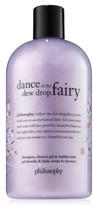 philosophy Dance Of The Dewdrop Fairy Shampoo, Shower Gel & Bubble Bath