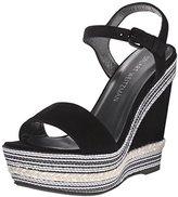 Stuart Weitzman Women's Single Wedge Sandal