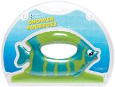 Ettore, 14160 Cleaning Critters Fish Shower Squeegee, 1 Count