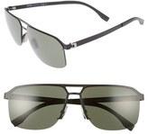 BOSS 839/S 61mm Sunglasses