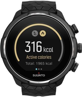 Suunto 9 Baro Titanium Smartwatch