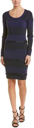 Reiss Bridey Sheath Dress