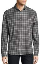 Isaia In Esilio Camicie Regular-Fit Sport Shirt