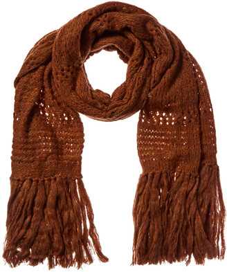 Isabel Marant Mohair & Wool-Blend Scarf