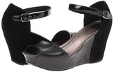 Kenneth Cole Reaction Young Sole (Black) - Footwear