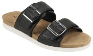Aerosoles Hamden Buckle Slide Women's Shoes
