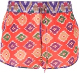 Ralph Lauren Denim & Supply printed shorts