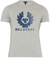 Belstaff Phoenix-print Cotton-jersey T-shirt
