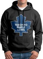 Sarah Men's Toronto Maple Leafs Hoodie XXL