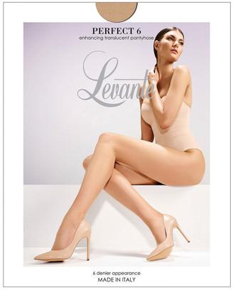 Levante Perfect 6 Pantyhose Natural