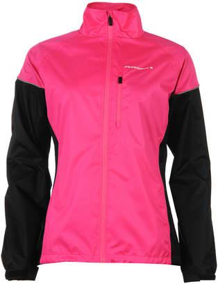 Muddyfox Women Colorblocked Full-Zip Cycle Jacket