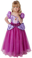 Rubie's Costume Co Disney Princess Rapunzel Costume, M (5-6 yrs)